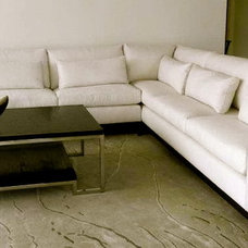 Contemporary Sectional Sofas by Decorama