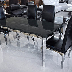 Larciano Modern Dining Table -