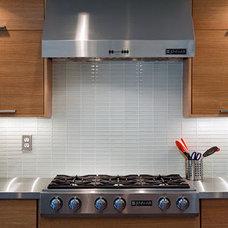 Subway tile Lush 1x4 glass tile, perfect for kitchen backsplash, bathroom tile a