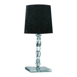 Modiss - Claudia Table Lamp - Claudia Table Lamp