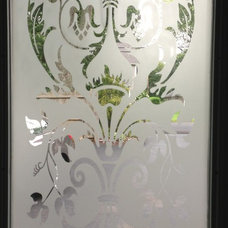 Traditional  by Heather Bruno-Sears, Decorative Artist