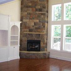 by Barker & Canady Custom Homes, Inc.
