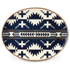 Contemporary Platters by Pendleton