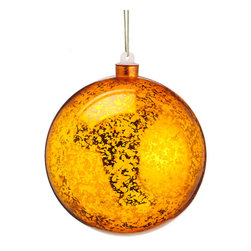 Silk Plants Direct - Silk Plants Direct Ball Ornament (Pack of 12) - Copper - Pack of 12. Silk Plants Direct specializes in manufacturing, design and supply of the most life-like, premium quality artificial plants, trees, flowers, arrangements, topiaries and containers for home, office and commercial use. Our Ball Ornament includes the following: