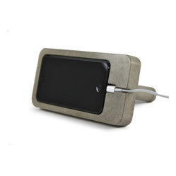 iPhone 5 Dock, Gray