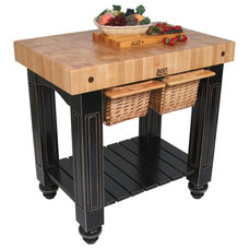 John Boos & Co. Products - Wooden Boards, Cutting Boards, Butcher Blocks, Counte