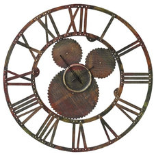 Eclectic Clocks by Domayne Online
