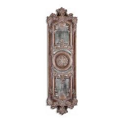 Uttermost - Uttermost 13529 P Domenica Antique Mirror - Uttermost 13529 P Domenica Antique Mirror