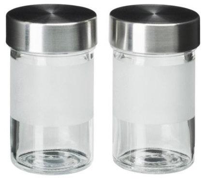Modern Spice Jars And Spice Racks by IKEA