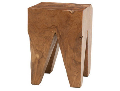 Modern Footstools And Ottomans by urbane.ca