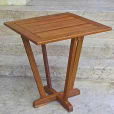 Contemporary Outdoor Tables by Overstock.com