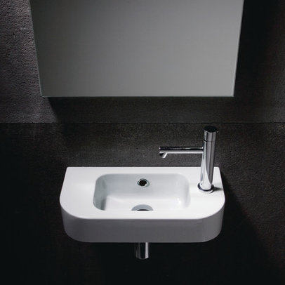 Bathroom Vanities And Sink Consoles Mini Cooper