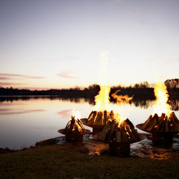 Fire Pits and Domes -