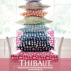 Traditional Fabric by Fabric House
