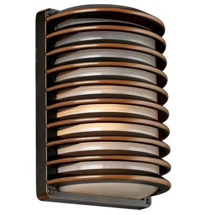 Contemporary Outdoor Wall Lights And Sconces by Lamps Plus