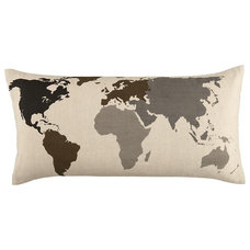 Eclectic Decorative Pillows by The Land of Nod