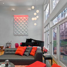 Contemporary  by Light Positive