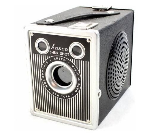 Steampunk Wireless Bluetooth Speaker - If you like the latest technology and vintage design – this intriguing design piece is for you.