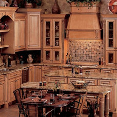 Kitchen Cabinetry by Kabinart
