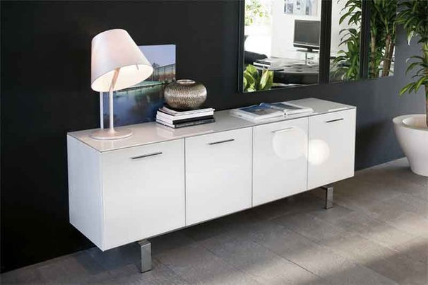 Modern Buffets And Sideboards by Spacify Inc,