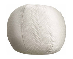 Mystic Valley - Chesapeake - Ball Pillow by Mystic Valley Traders - The Chesapeake, by Mystic Home