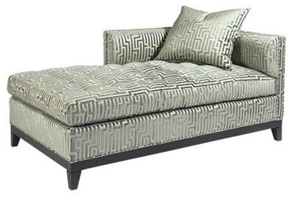 Contemporary Day Beds And Chaises by Pearson Company
