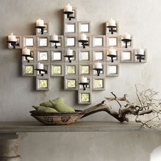 Contemporary Candles And Candleholders by Amazon