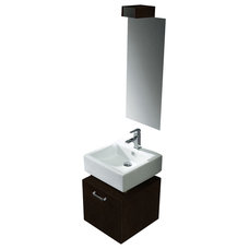 Contemporary Bathroom Vanities And Sink Consoles by Modern Furniture Warehouse