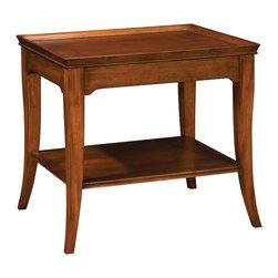Stickley Lenox End Table 6103 -