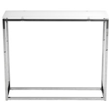 Contemporary Console Tables by Euro Style
