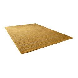 Cyan Design - Delphi Gold Rug-05762 - Delphi gold rug - gold