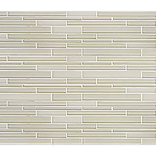 Contemporary Tile by Backsplash