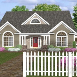 House Plan 56-243 -
