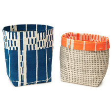Contemporary Baskets by UncommonGoods