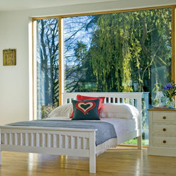 Padstow Painted Bedroom Furniture