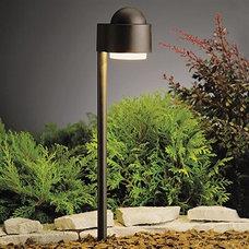 "Modern Outdoor Lighting by Santa Monica Bay Lighting Since ""1976"""