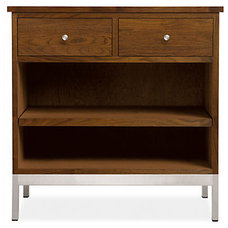 Contemporary Nightstands And Bedside Tables by Room & Board