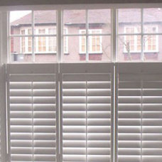 Contemporary Window Blinds by Selectblinds.Com
