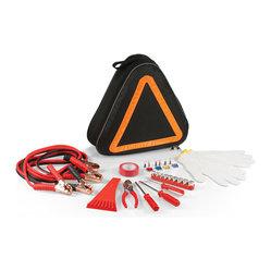Picnic Time Roadside Emergency Kit The Roadside