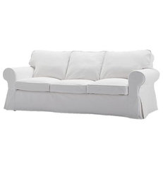 traditional sofas by IKEA