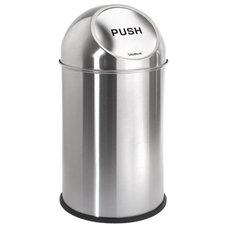 Modern Trash Cans by Lumens
