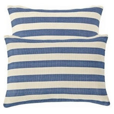 Traditional Outdoor Pillows by Sugar and Spice Decor