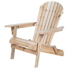 Traditional Adirondack Chairs by Ace Hardware