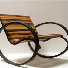Patio Furniture And Outdoor Furniture by EcoFirstArt