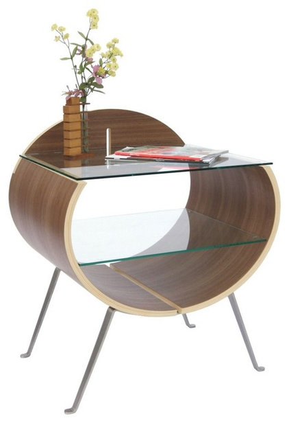 Modern Side Tables And End Tables by Design Public