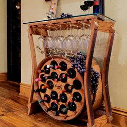 Wine Bar - Ruckus Visual Arts