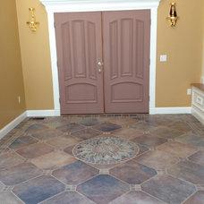 Floor Tiles by Lowes of Seekonk, MA