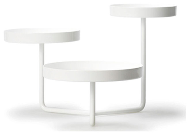 Modern Platters by ASPLUND