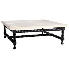 traditional coffee tables by Wisteria