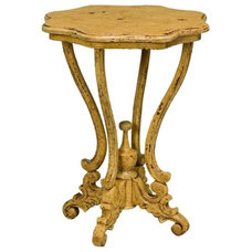 traditional side tables and accent tables by Layla Grayce